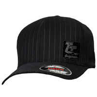 Throttle Threads Tt Pinstripe Originals Cap
