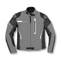 Vega Monarch Black Grey Jacket 1