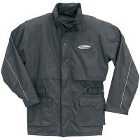 Vega Rain Black Jacket 1