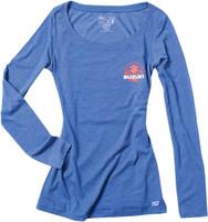 Factory Effex Suzuki Sun Women's T-Shirt