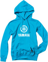 Factory Effex Women's Yamaha Stacked Hoody