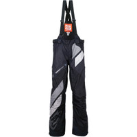 Arctiva S7 Comp RR Shell Bib Black