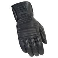 Cortech Roughneck Gloves Rustic Black View