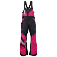 Arctiva Women's S7 Eclipse Insulated Bib 1