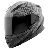 Speed and Strength SS1310 Fast Forward Helmet