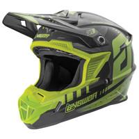 Answer AR-1 Helmet 01
