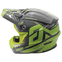 Answer AR-1 Helmet 04