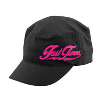 Speed and Strength Women's Fast Times Hat