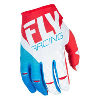 Fly Racing Kinetic Glove