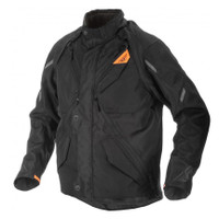 Fly Racing Patrol Textile Jacket