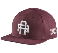 Answer Men's Collegiate Cap