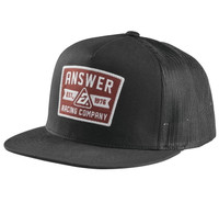 Answer Men's Standard Cap