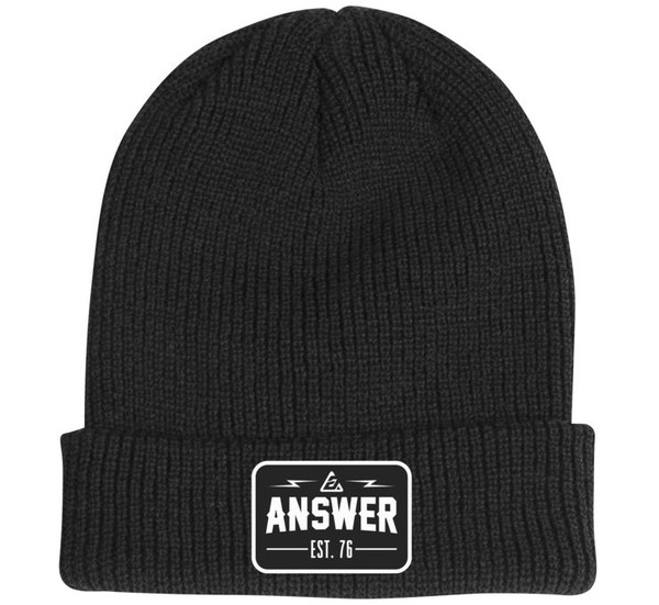 Answer Men's Flash Beanie