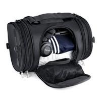 Vikingbags Axwell Motorcycle Sissy Bar Bag 3