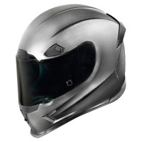 Icon Airframe Pro Quicksilver Full Face Helmet Main View
