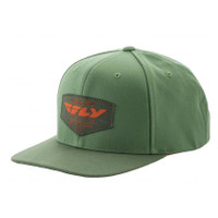 Fly Racing Pathfinder Hat