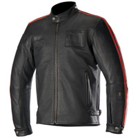 Alpinestars Oscar Charlie Jacket For Tech Air Race Main View