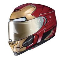 HJC RPHA 70 ST Iron Man Helmet