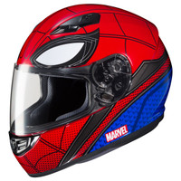 HJC CS-R3 Spiderman Helmet