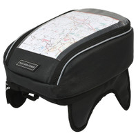 Nelson-Rigg Journey Highway Cruiser Magnetic Tank Bag NR-150