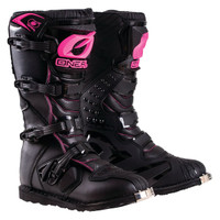 Oneal Rider Women's Boots