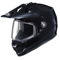 HJC DS-X1 SN Dual Lens Shield Helmet