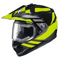 HJC DS-X1 EL Lander Electric Shield Helmet