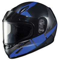 HJC CL-Y SN Boost Helmet With Dual Lens Shield