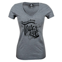 Speed & Strength Women's Tough Love Tee