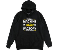 FMF Men's Recoil Pullover Fleece