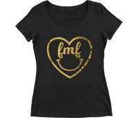 FMF Apparel Compassion Scoop Tee