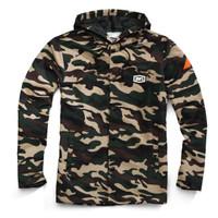 100% Apache Jacket
