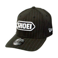 Shoei New Era Pinstrile Hat