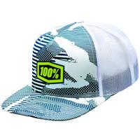 100% Odyssey Trucker Hat 01
