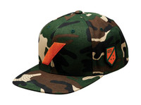 100% Strikeforce Snapback 01