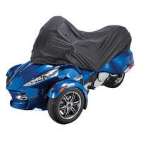 Tour Master Select Can-Am Spyder RT Half Cover
