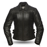 First Classics Women's Speedy Jacket