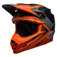 Bell Moto-9 Flex Hound Helmet