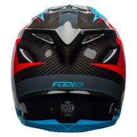 Bell Moto-9 Flex Hound Helmet 06
