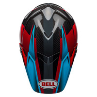 Bell Moto-9 Flex Hound Helmet 07