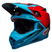 Bell Moto-9 Flex Hound Helmet 04