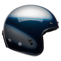 Bell Custom 500 Carbon RSD Jager Helmet 04