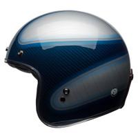 Bell Custom 500 Carbon RSD Jager Helmet 07