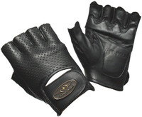 Roadkrome Chopper Deluxe Perforated Glove