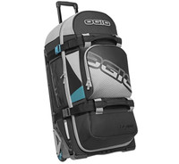 OGIO Rig 9800 Wheeled Bags Teal View