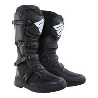 Shot Racing X11 Boots