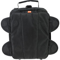 Biltwell EXFIL-11 Black Motorcycle Bag 04