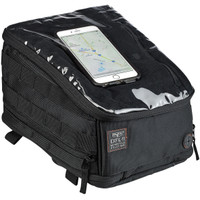 Biltwell EXFIL-11 Black Motorcycle Bag 10