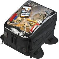 Biltwell EXFIL-11 Black Motorcycle Bag
