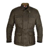 Oxford Heritage Wax Jacket